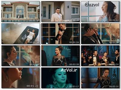 دانلود موزیک ویدیو آذربایجانی جدید Damla به نام Gelincik